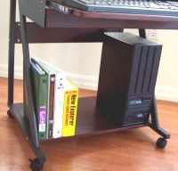 """4739 40"""" Computer Desk & Writing Desk with drawer"""
