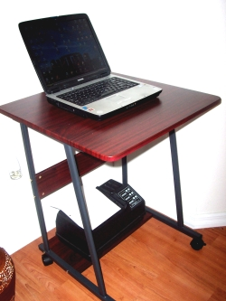 Small computer table computer desks modern ergonomic computer desks