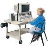 S 003 30 Quot Wide Height Adjustable Computer Desk